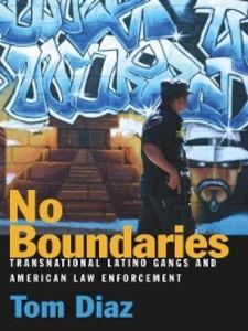 No Boundaries als eBook von Tom Diaz