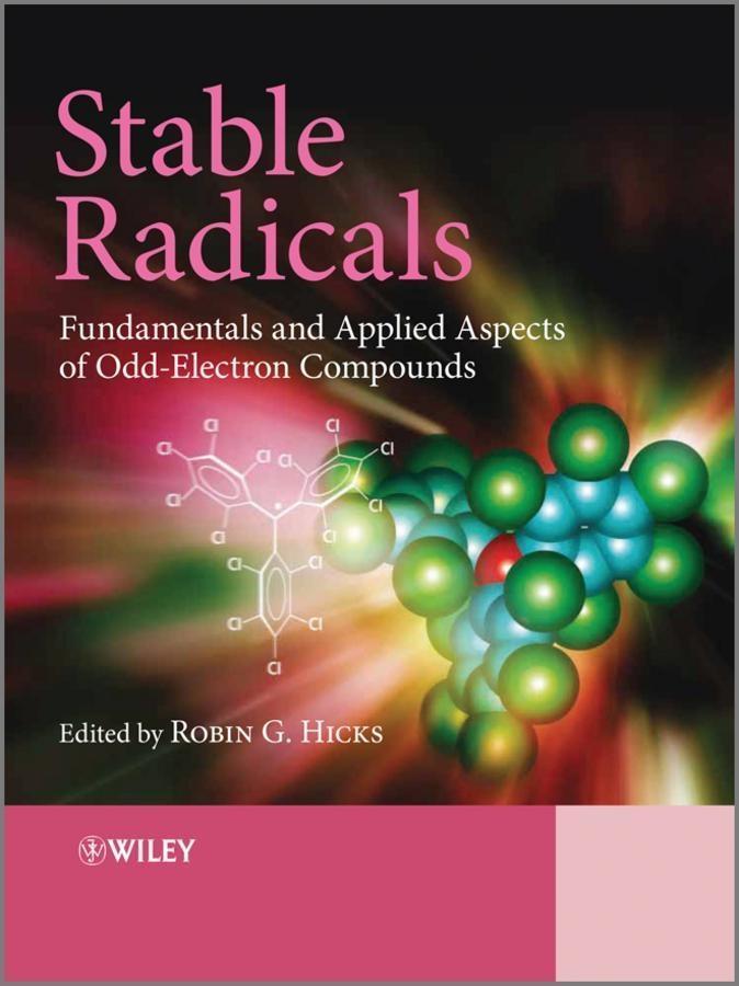 Stable Radicals als eBook von
