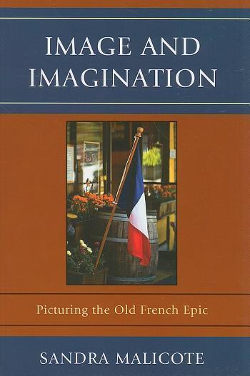 Image and Imagination als eBook von Sandra Mali...
