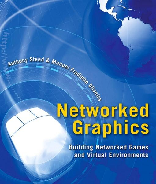 Networked Graphics als eBook von Anthony Steed,...