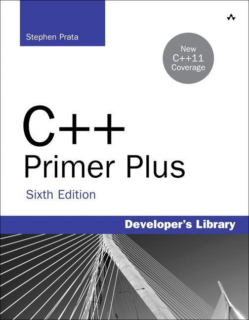 C++ Primer Plus als Buch von Stephen Prata