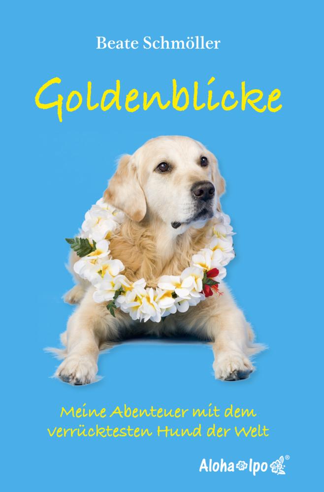 Goldenblicke als Buch von Beate Schmöller