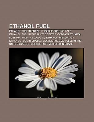 Ethanol fuel als Taschenbuch von