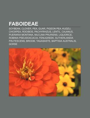 Faboideae als Taschenbuch von