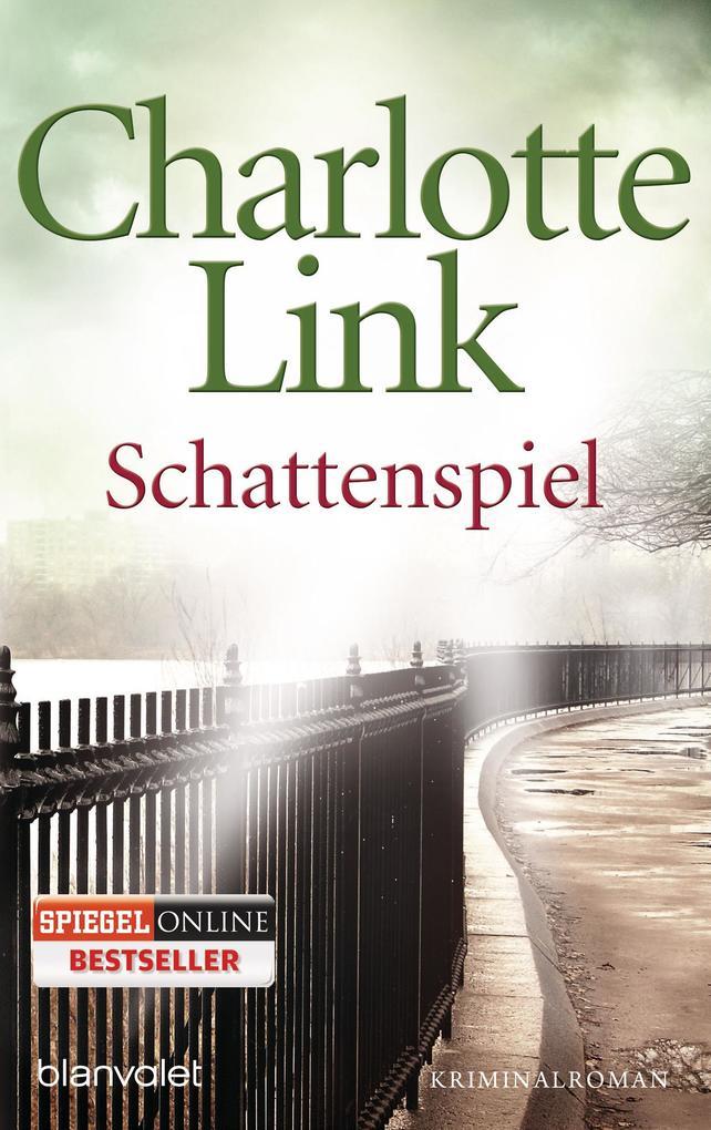Schattenspiel als eBook von Charlotte Link