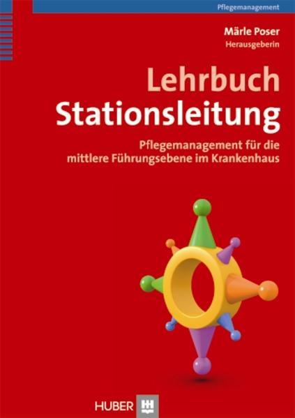 Lehrbuch Stationsleitung als Buch von