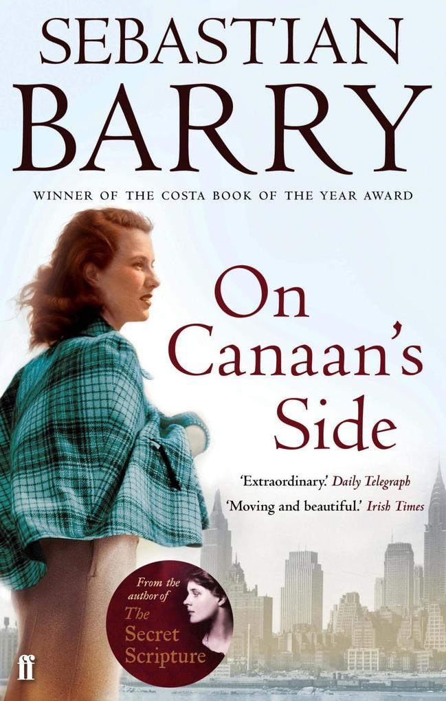 On Canaan's Side als eBook von Sebastian Barry