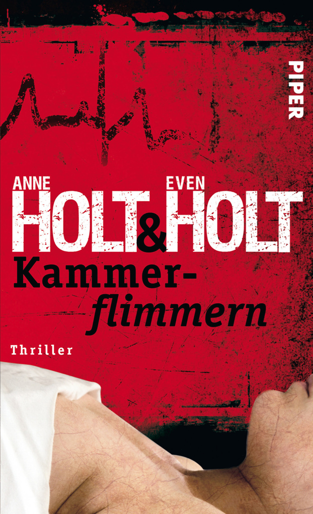 Kammerflimmern als eBook von Anne Holt, Even Holt