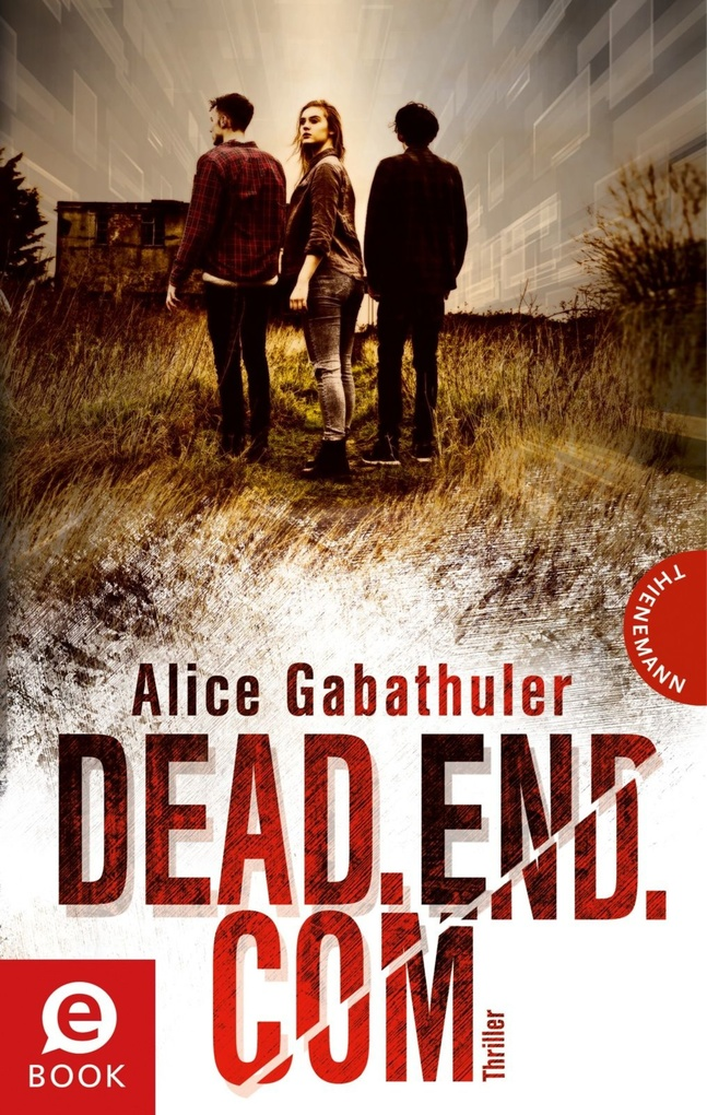 dead.end.com als eBook von Alice Gabathuler