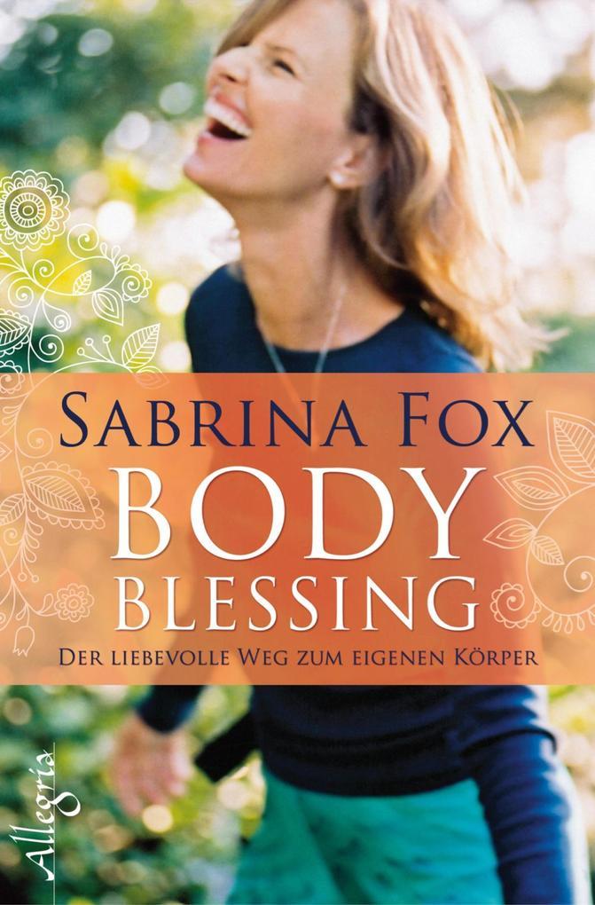 BodyBlessing als eBook von Sabrina Fox