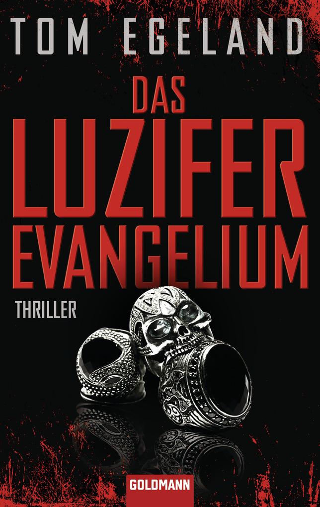 Das Luzifer Evangelium als eBook von Tom Egeland