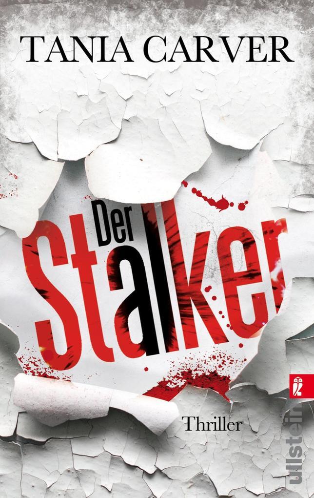 Der Stalker als eBook von Tania Carver