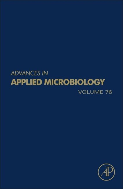 Advances in Applied Microbiology 76 als Buch von