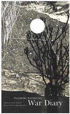 War Diary als Buch von Ingeborg Bachmann