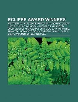 Eclipse Award winners als Taschenbuch von