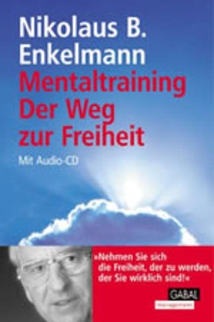 Mentaltraining als eBook von Nikolaus B. Enkelmann
