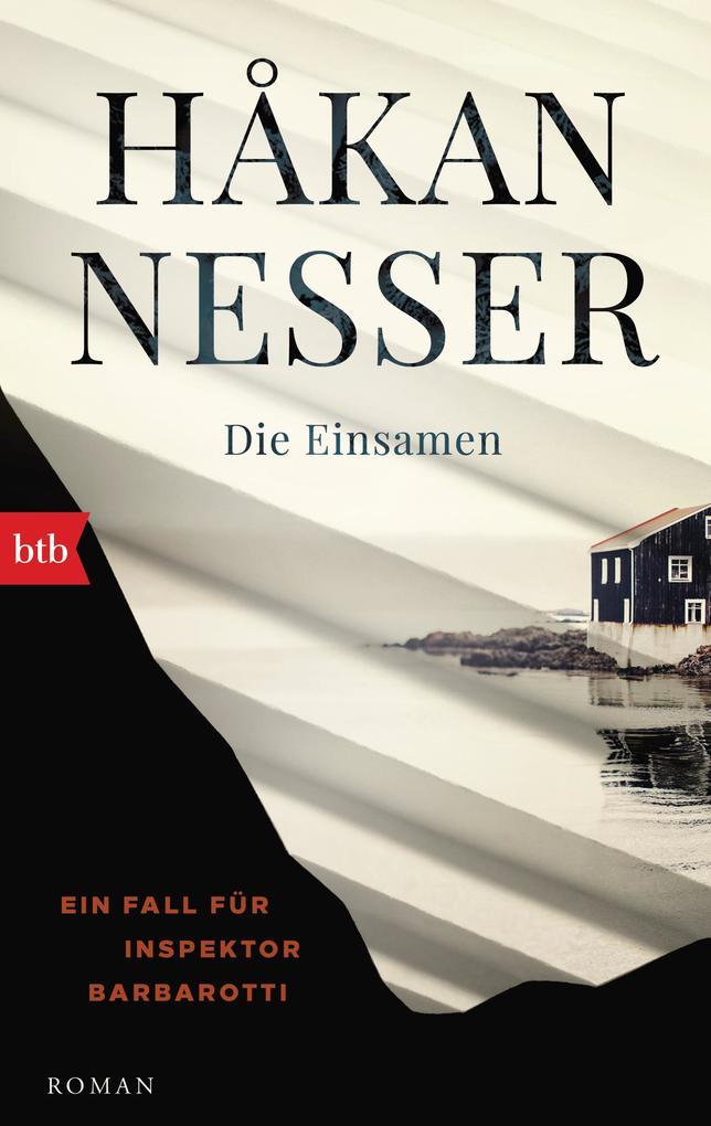 Die Einsamen als eBook von Håkan Nesser