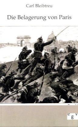 Belagerung von Paris vom 19. September 1870 - 2...