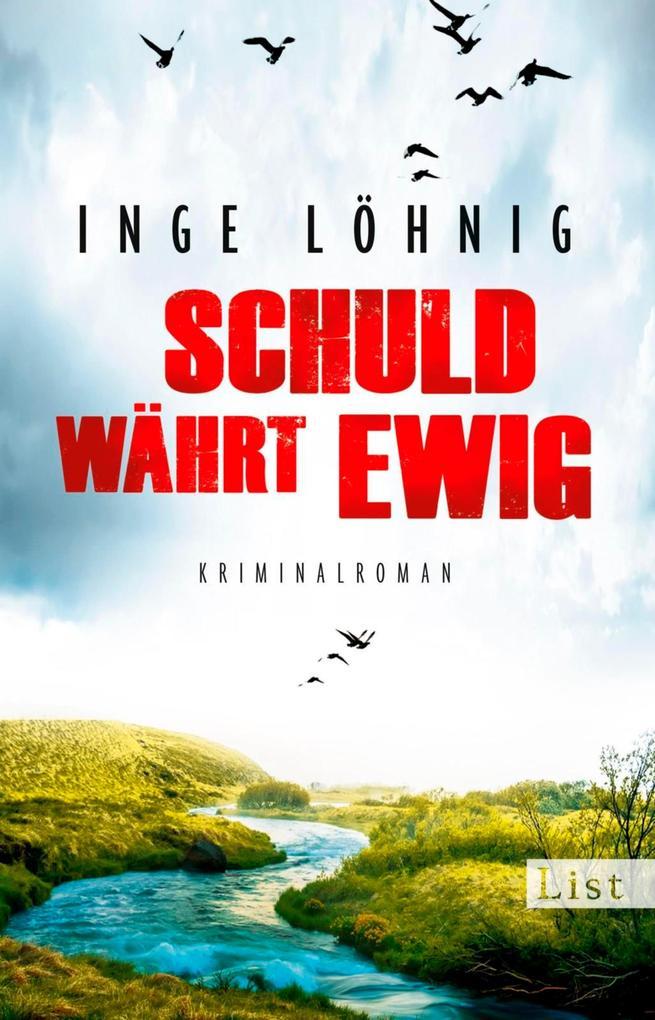 Schuld währt ewig als eBook von Inge Löhnig