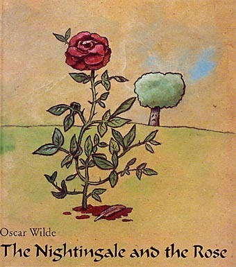 The Nightingale and the Rose als Buch von Oscar Wilde