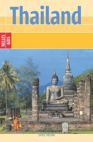 Nelles Guide Thailand als Taschenbuch von