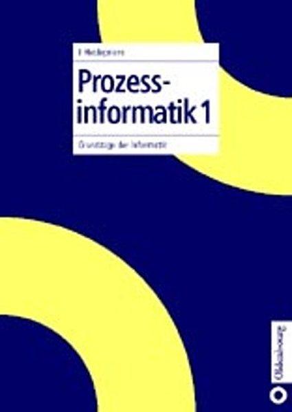 Prozessinformatik 1 als Buch von Juergen Heidep...