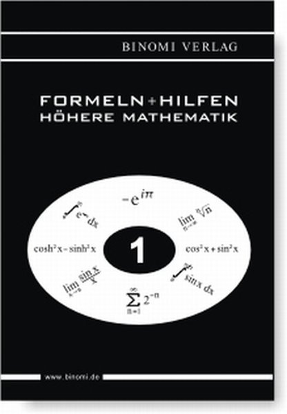 Formeln + Hilfen Höhere Mathematik als Buch von Gerhard Merziger, Günter Mühlbach, Detlef Wille, Thomas Wirth