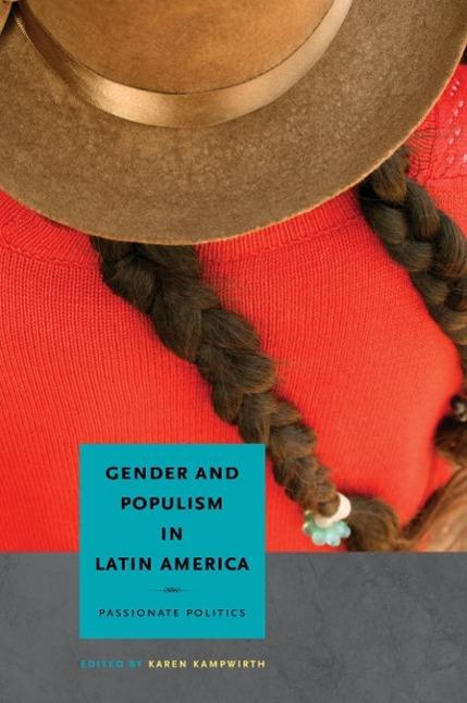 Gender and Populism in Latin America als Taschenbuch von