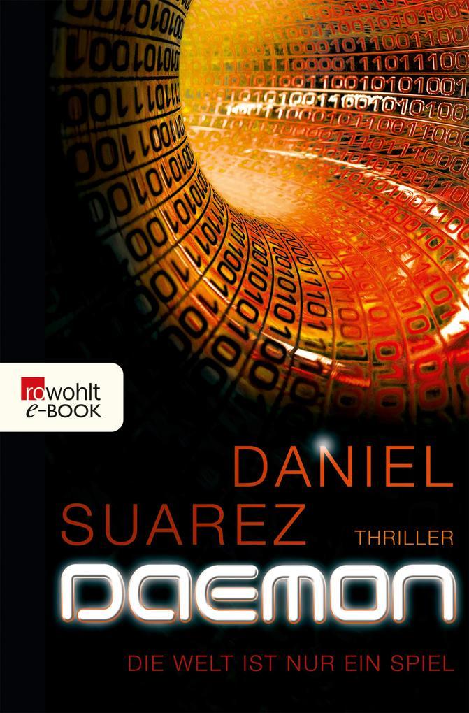 DAEMON als eBook von Daniel Suarez