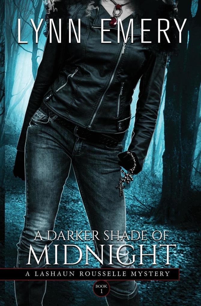 A Darker Shade of Midnight als Taschenbuch von ...