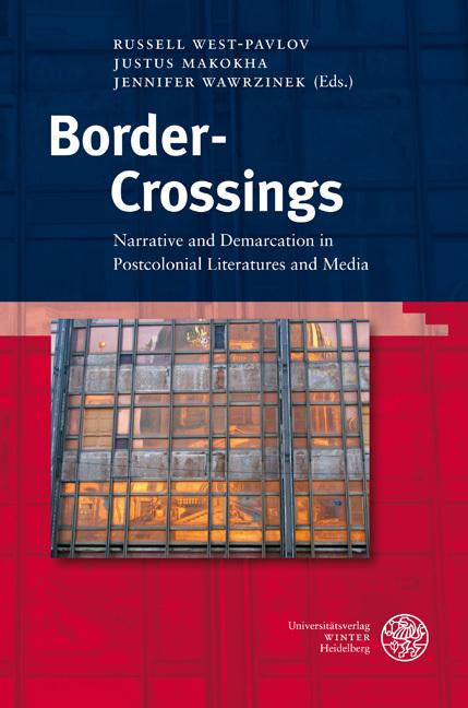 Border Crossings als Buch von