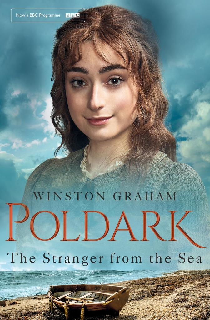 The Stranger from the Sea als eBook von Winston Graham