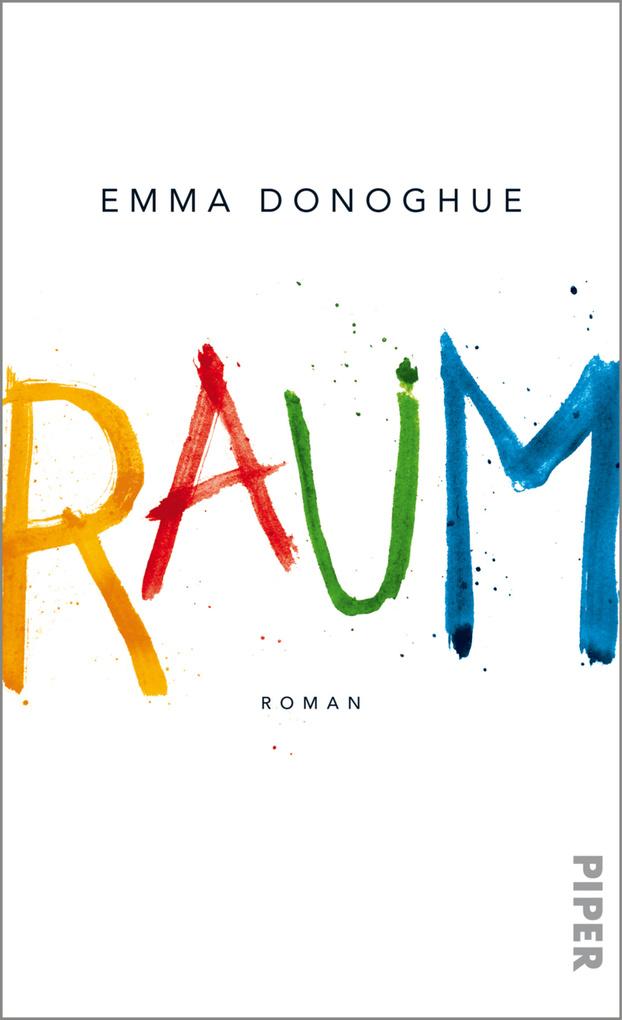 Raum als eBook von Emma Donoghue