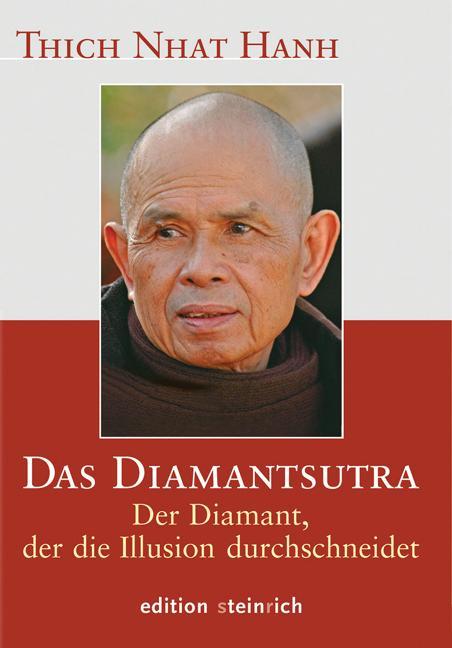 Das Diamantsutra als Buch von Thich Nhat Hanh