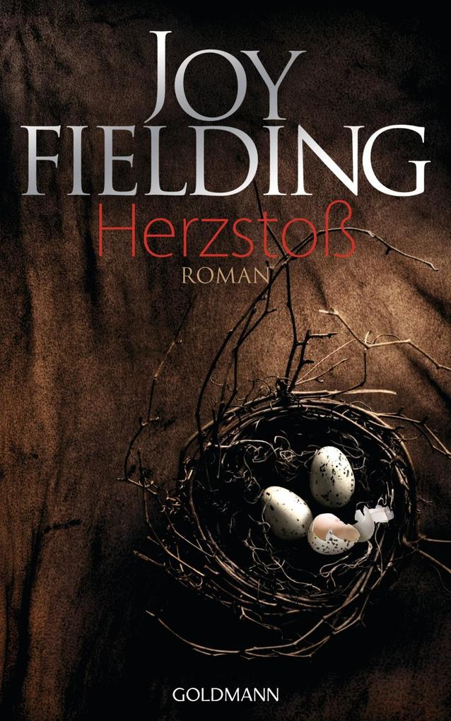 Herzstoß als eBook von Joy Fielding