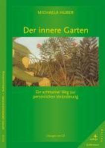 Der innere Garten als eBook von Michaela Huber