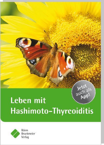 Leben mit Hashimoto-Thyreoiditis als Buch von