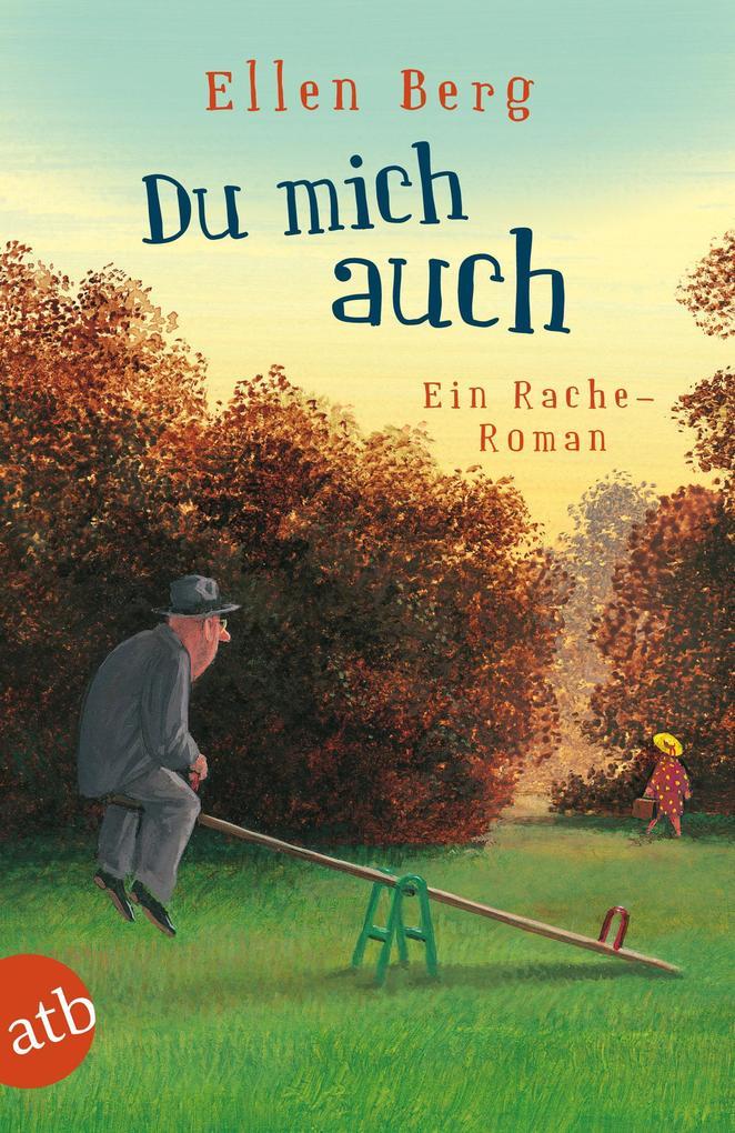 Du mich auch als eBook von Ellen Berg