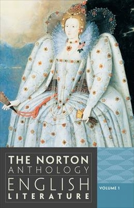 The Norton Anthology of English Literature als Buch von