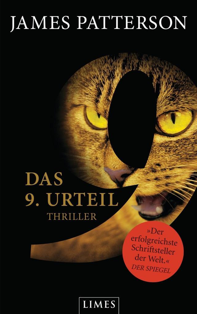 Das 9. Urteil - Women's Murder Club - als eBook von James Patterson