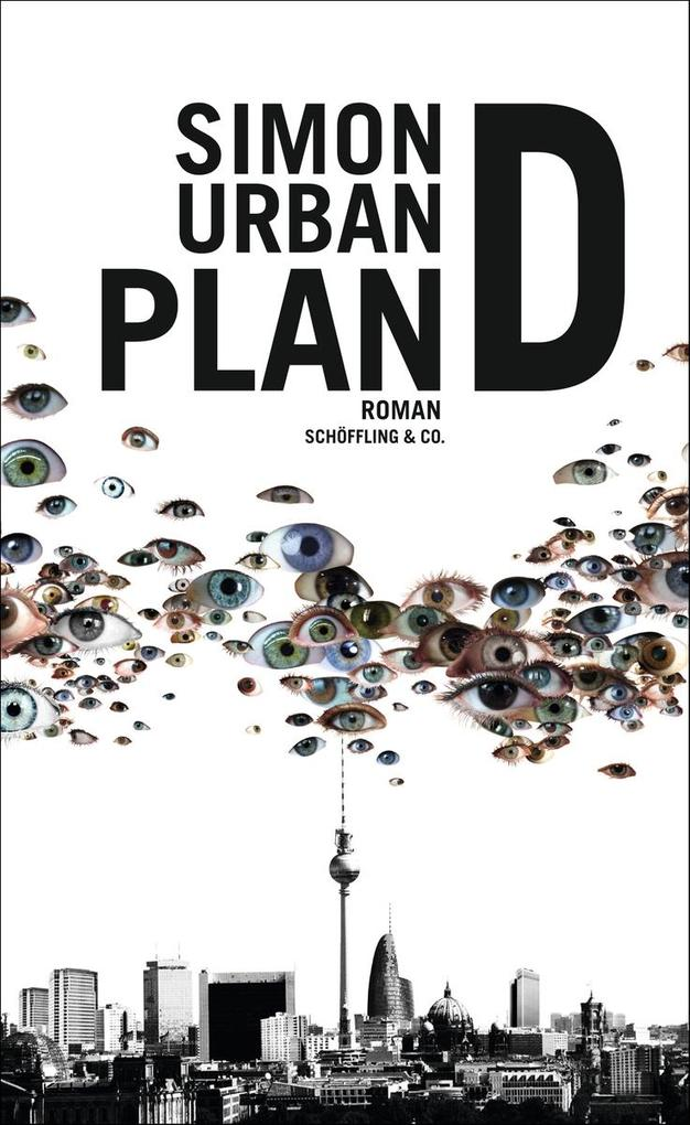 Plan D als eBook von Simon Urban
