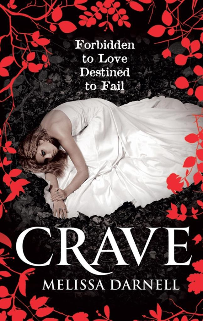 Crave (The Clann, Book 1) als eBook von Melissa Darnell