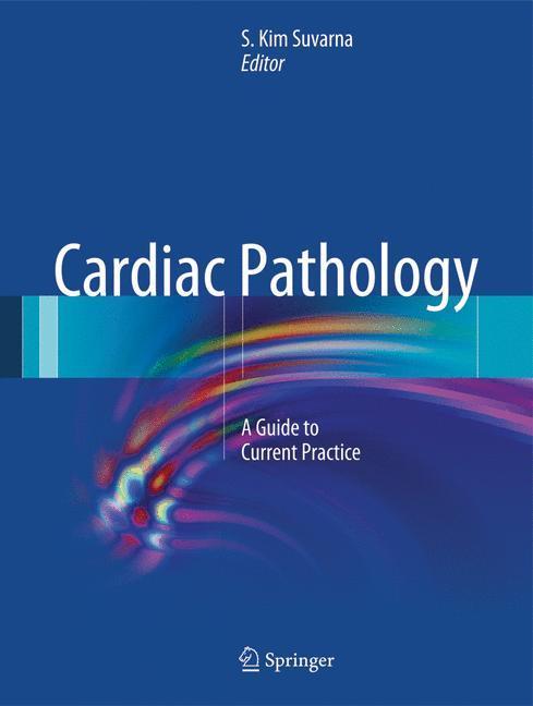 Cardiac Pathology als Buch von