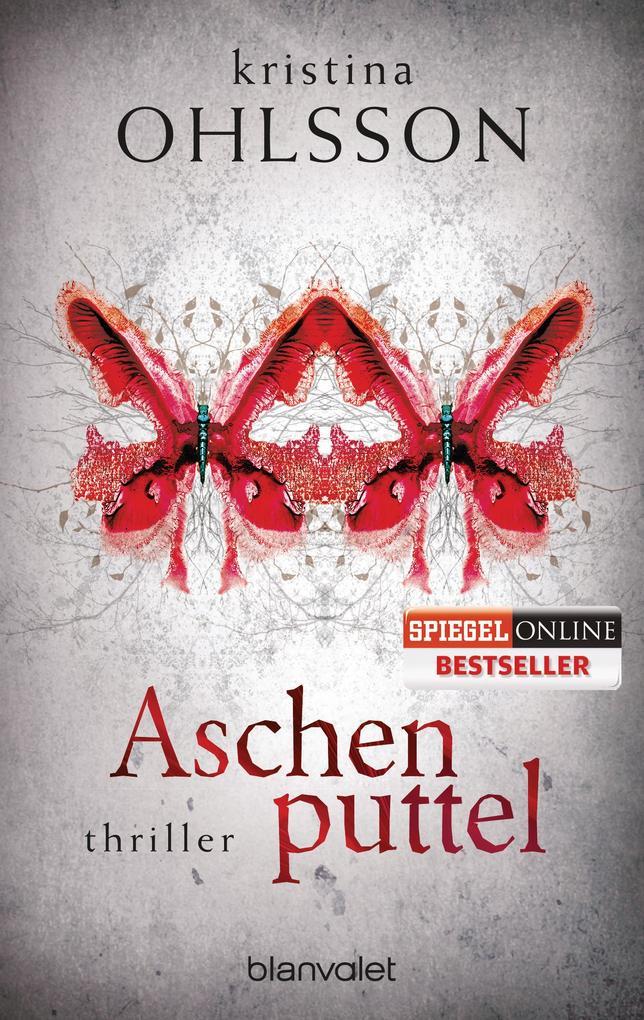 Aschenputtel als eBook von Kristina Ohlsson
