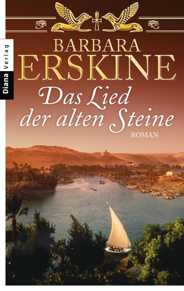 Das Lied der alten Steine als eBook von Barbara Erskine