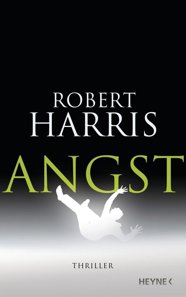 Angst als eBook von Robert Harris