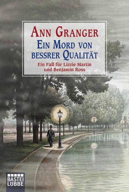 Ein Mord von bessrer Qualität als Taschenbuch von Ann Granger