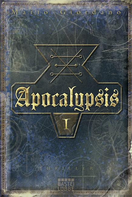 Apocalypsis als Taschenbuch von Mario Giordano