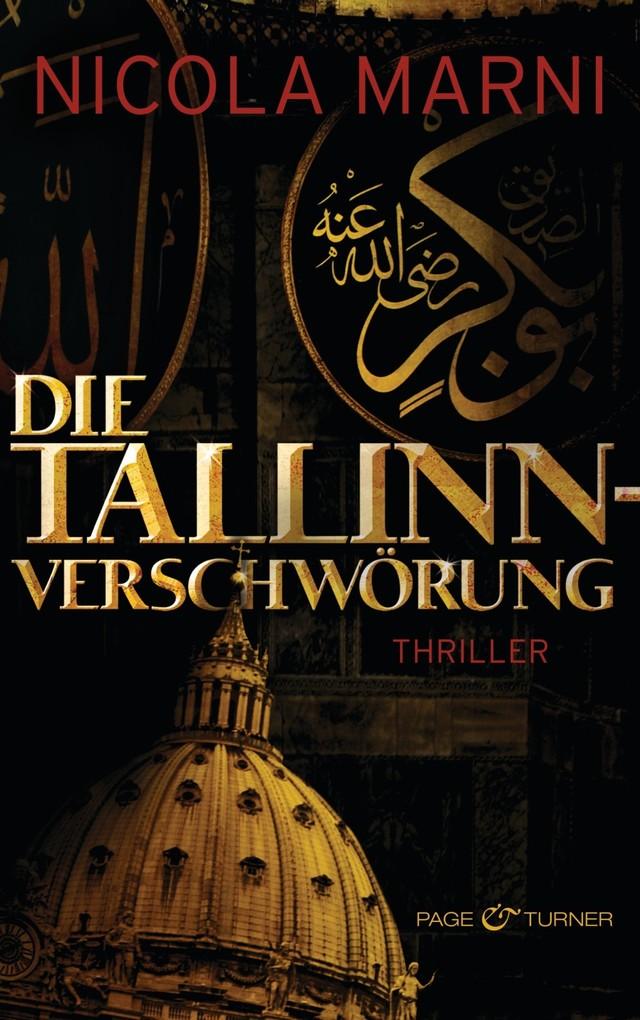 Die Tallinn-Verschwörung als eBook von Nicola Marni