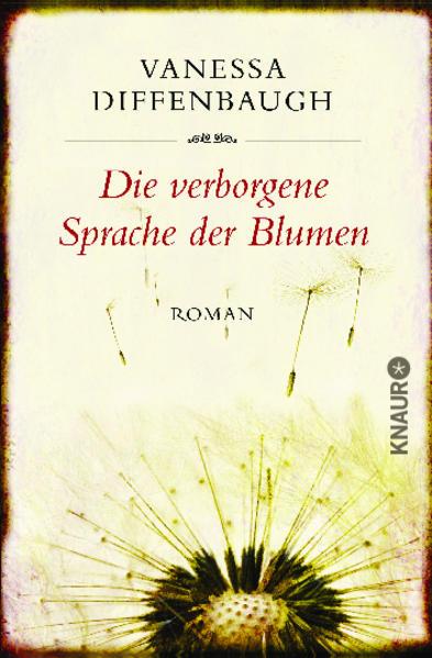 Die verborgene Sprache der Blumen als Taschenbuch von Vanessa Diffenbaugh